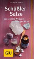 Günther H. Heepen: Schüßler-Salze ★★★★