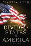 Claudia Kern: Divided States of America ★★★★