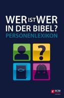 : Wer ist wer in der Bibel? ★★★★