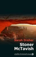 Sarah Dreher: Stoner McTavish ★★★★
