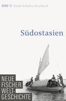Prof. Dr. Henk Schulte Nordholt: Neue Fischer Weltgeschichte. Band 12