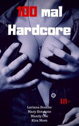 100 mal Hardcore - Sex Sammelband