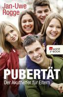Jan-Uwe Rogge: Pubertät ★★★
