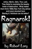 Robert Lory: Ragnarok!