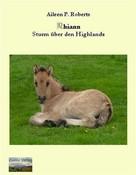 Aileen P Roberts: Rhiann - Sturm über den Highlands ★★★★★