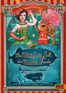 Verena Reinhardt: Die furchtlose Nelli, die tollkühne Trude und der geheimnisvolle Nachtflieger ★★★★