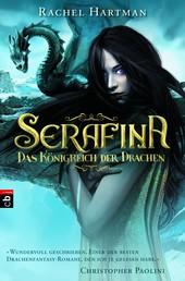 Serafina – Das Königreich der Drachen - Band 1