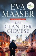 Eva Maaser: Der Clan der Giovese ★★★★