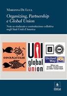Marianna De Luca: Organizing, Partnership e Global Union