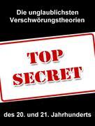 Benno Richter: Die unglaublichsten Verschwörungstheorien ★★★