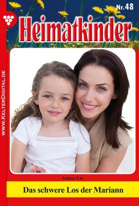 Heimatkinder 48 – Heimatroman