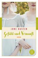 Jane Austen: Gefühl und Vernunft ★★★★