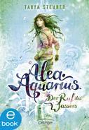 Tanya Stewner: Alea Aquarius 1. Der Ruf des Wassers ★★★★★