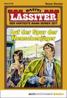 Jack Slade: Lassiter - Folge 2132 ★★★★★