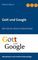 Markus Baum: Gott und Google