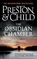 Douglas Preston: The Obsidian Chamber ★★★★