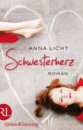 Schwesterherz - Roman
