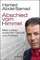 Hamed Abdel-Samad: Abschied vom Himmel ★★★★★