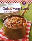 Naumann & Göbel Verlag: Gutes vom Land ★★★