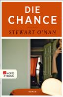 Stewart O'Nan: Die Chance ★★★★