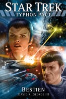 David R. George III: Star Trek - Typhon Pact 3: Bestien ★★★★