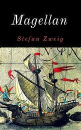 Magellan - Vollständige Ausgabe mit vielen Original-Illustrationen