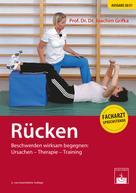 Joachim Grifka: Rücken