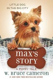 Max's Story - A Puppy Tale