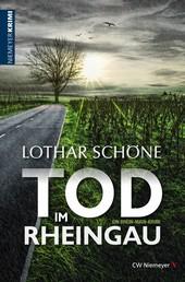 Tod im Rheingau - Ein Rhein-Main-Krimi