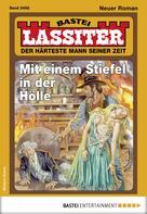 Jack Slade: Lassiter 2458 - Western