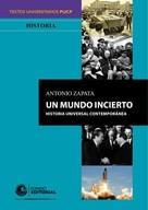 Antonio Zapata: Un mundo incierto