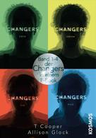 T Cooper: Changers: alle vier Bände in einem E-Book