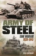 Nigel Cawthorne: Army of Steel