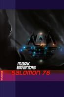 Mark Brandis: Mark Brandis - Salomon 76 ★★★★★