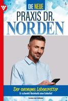 Carmen von Lindenau: Die neue Praxis Dr. Norden 6 – Arztserie