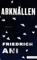 Friedrich Ani: Abknallen ★★★★