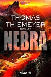 Nebra - Thriller
