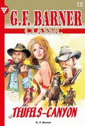 G.F. Barner Classic 13 – Western - Teufels-Canyon