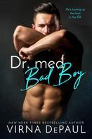 Virna Depaul: Dr. med. Bad Boy ★★★★