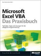 Bernd Held: Microsoft Excel VBA - Das Praxisbuch. Für Microsoft Excel 2007-2013. ★★★★