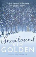 Kim Golden: Snowbound