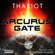 Arcurus Gate 1 (ungekürzt)