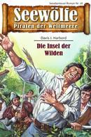 John Roscoe Graig: Seewölfe - Piraten der Weltmeere 18 ★★★★