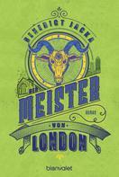 Benedict Jacka: Der Meister von London ★★★★★