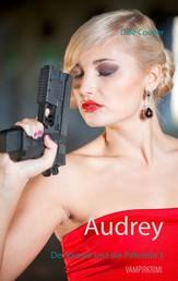 Audrey - Der Vampir und die Polizistin 3