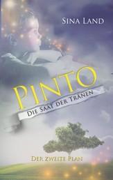 Pinto: Saat der Tränen