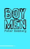 Peter Rehberg: Boymen