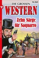 Frank Callahan: Die großen Western 264