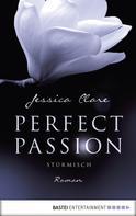 Jessica Clare: Perfect Passion - Stürmisch ★★★★★