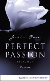 Perfect Passion - Stürmisch - Roman